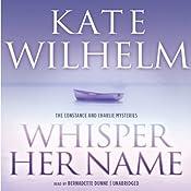 Whisper Her Name | Kate Wilhelm