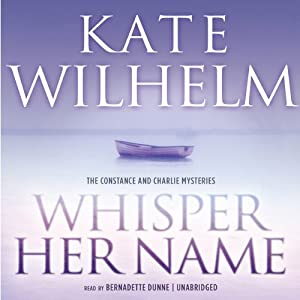 Whisper Her Name Audiobook