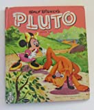 img - for Walt Disney's Pluto book / textbook / text book