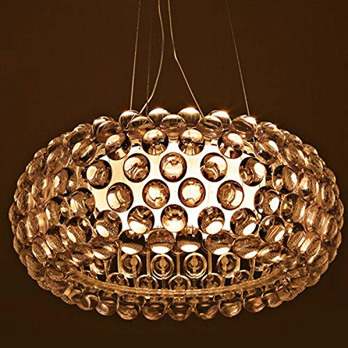 Modern foscarini caboche Hanging Lamps lustres Cristal lustres e pendentes pendente lustres pendente para sala Hanging - Ceiling Caboche Light Foscarini