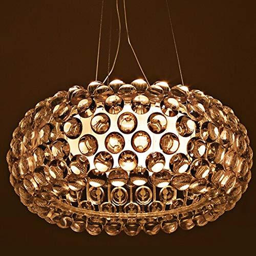 - Modern foscarini caboche Hanging Lamps lustres Cristal lustres e pendentes pendente lustres pendente para sala Hanging Lamps