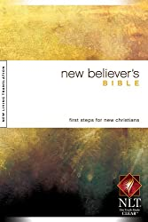 New Believer's Bible NLT