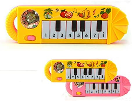 Elevin(TM)???? Baby Kids Musical Educational Animal Farm Piano Developmental Music Toy / Elevin(TM)???? Baby Kids Musical Educational Animal Farm Piano Developmental Music Toy