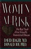 Women at Risk, David Hager and Don Joy, 0917851625