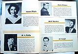 Guys & Dolls: A Musical Fable of Broadway, Program & Playbill at the Curran Theatre ( Allan Jones, Jan Clayton, Pamela Britton, Julie Oshins )