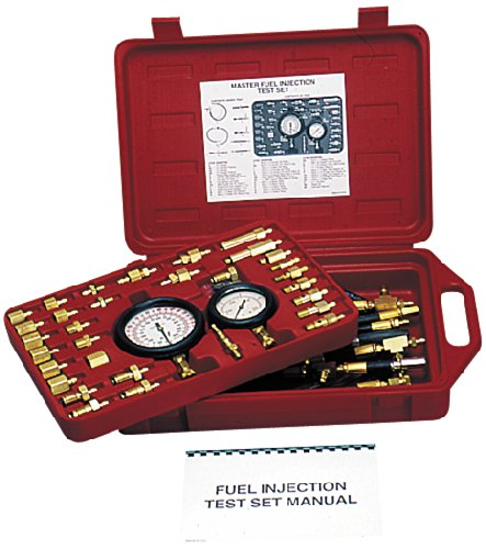 Lisle 55700 Master Fuel Injection Test (Fuel Injection Test)