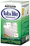 Biscuit Tub and Tile Refreshing Kit, Gloss