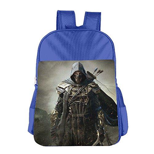 Elder Scrolls Bag Space - 1