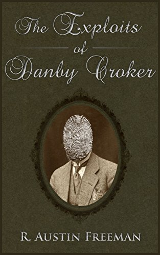 book cover of The Exploits of Danby Croker