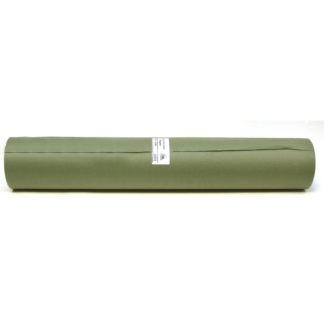 Trimaco Easy 36-inch x 1000-feet Green Premium Masking Paper,