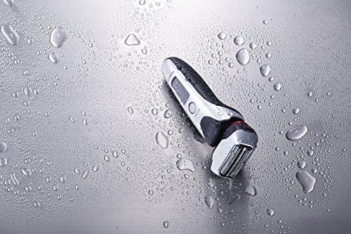 Panasonic ES-LT2N-S811 Afeitadora Inox, Recargable (Versión ...