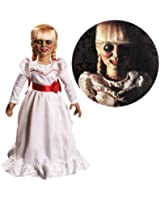 "Mezco Toyz The Conjuring Annabelle Doll 18"" Scaled Prop Replica"