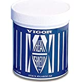 Heat Shield Vigor 16 oz Jar by Grobet File Co. Of America, LLC.