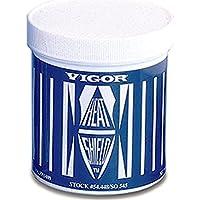 Heat Shield Vigor 16 oz Jar by Grobet File Co. Of America, LLC.