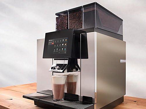 térmica Plan Black & White 4 C CTM – Cafetera automática: Amazon.es: Hogar