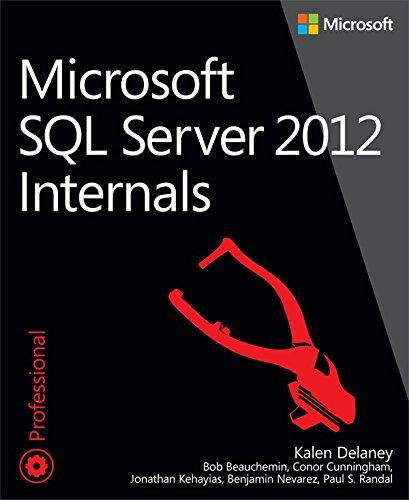 Download Microsoft SQL Server 2012 Internals (Developer Reference) Pdf