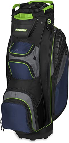 Bag Boy Golf 2018 Defender Cart Bag