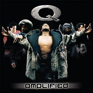 amazon amplified q tip イーストコースト 音楽
