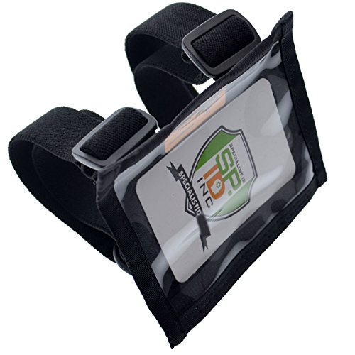 Specialist ID Ultimate Military Armband product image