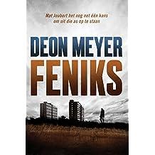 Amazon afrikaans literature fiction books feniks afrikaans edition fandeluxe Gallery