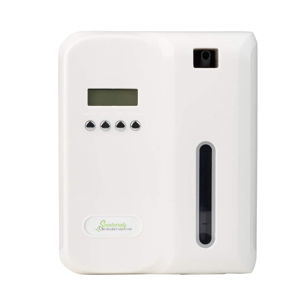 Aroma Diffusion Machine - Fragrance Oil Diffuser, Scent Machine, Mechanical Diffuser by Scentcerely - Aroma Retail