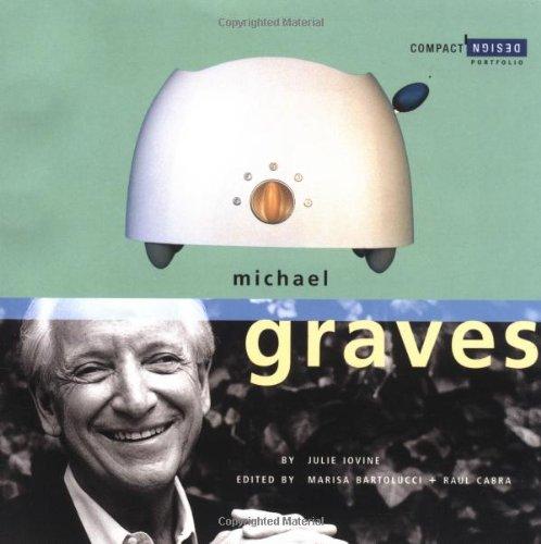 Michael Graves: Compact Design Portfolio