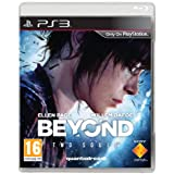 Beyond: Two Souls (PS3) (輸入版)