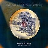 Merlin Atmos: Live Performances 2013 2CD Digipack Limited Edition by Van Der Graaf Generator (2015-05-04)