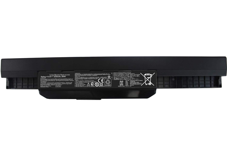 Bateria 56WH A42-K53 A32-K53 Asus A43 A43F A43E A53 A53S A53