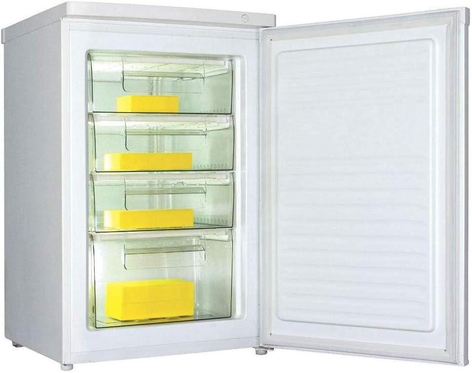 California DD 1121 - Congelador vertical: Amazon.es: Grandes ...
