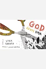God Loves Hair Paperback