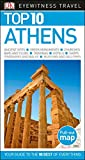 Top 10 Athens (Eyewitness Top 10 Travel Guide)