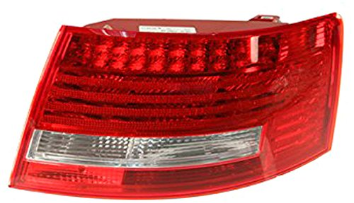 ULO Tail Light Assembly ()
