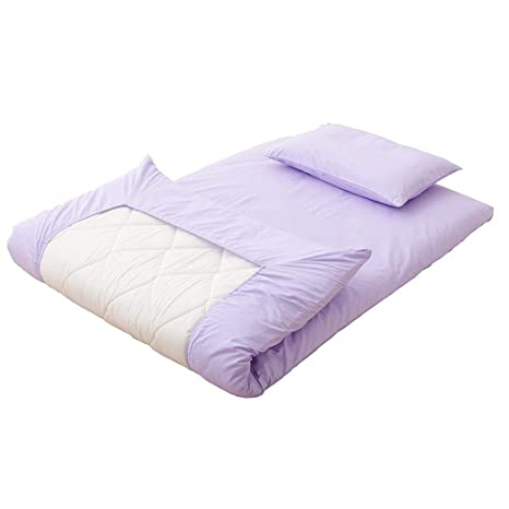 """NEW 100/% Cotton Fitted Sheet for Futon Mattress /'/'Crown Prince/"""" Twin Size EMOOR"""