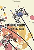 Gratitude Journal with Bible Verses: 52 Weeks of