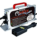 MODZ Max36 15 AMP EZGO TXT Battery Charger for 36