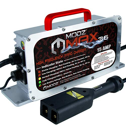 MODZ Max36 15 AMP