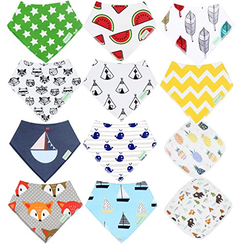Buy baby bibs for spit up
