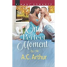 One Perfect Moment (The Taylors of Temptation)
