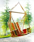 Styled Shopping Deluxe Colorful Hanging Hammock Swing Chair For Sale