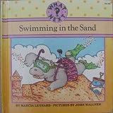 Swimming in the Sand, Marcia Leonard, 0671685937