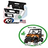101345 KFI PRODUCTS Winch Bracket 101345