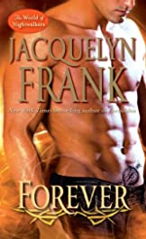 Forever: The World of Nightwalkers