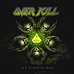 "One of North America's thrash pioneers, Overkill have spent over 3 decades crafting essential metal masterpieces like ""Taking Over"", ""The Years of Decay"" and 2017's ""The Grinding Wheel"". Overkill comes charging into 2019 with their nineteenth..."