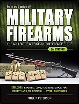 Standard Catalog of Military Firearms : The Collectors Price and Reference Guide