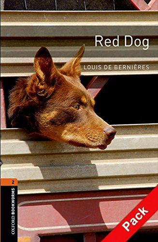 Read Online Oxford Bookworms Library: Level 2:: Red Dog audio CD pack ebook