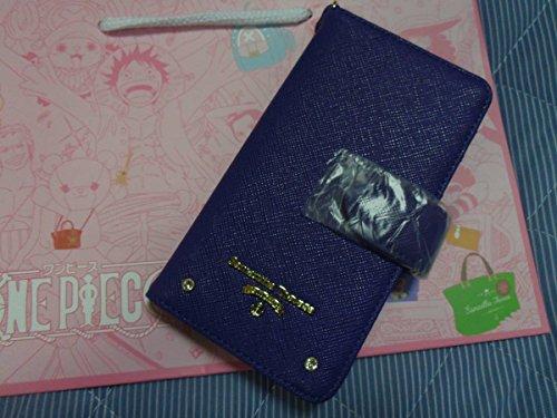 全国完売 サマンサタバサ ワンピース コラボ スマホ ケース iPhone7 サンジ ショッパー付き