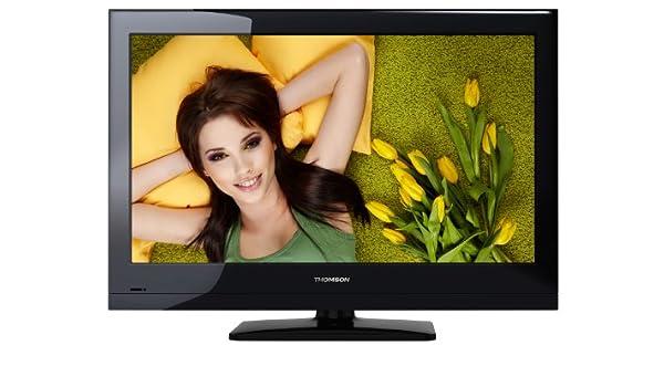 Thomson 32FS3246C - Televisor LCD Full HD 32 pulgadas: Amazon.es: Electrónica