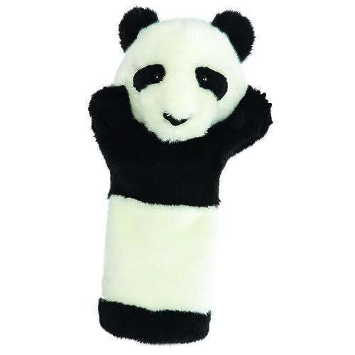 The Puppet Company Marionnette gant - Panda