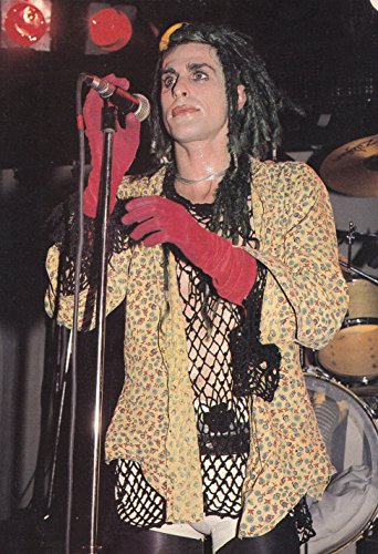 Perry Farrell Poster 13x19 Wall Decoration Poster Janes Addiction